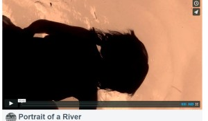 Portrait of a River Video
